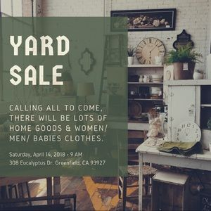Other - Women's, Men's, baby clothes and home goods!